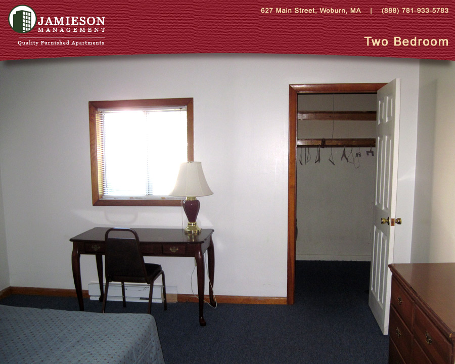 furnished apartments boston | one bedroom apartment | 25 cleveland