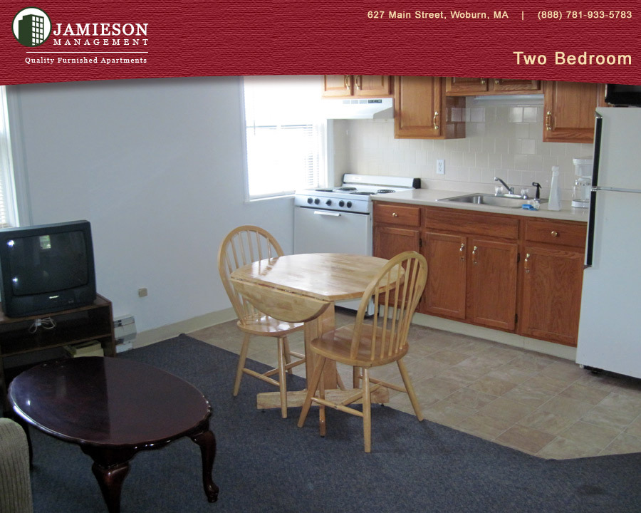 two bedroom furnished apartments boston two bedroom apartment 627 main