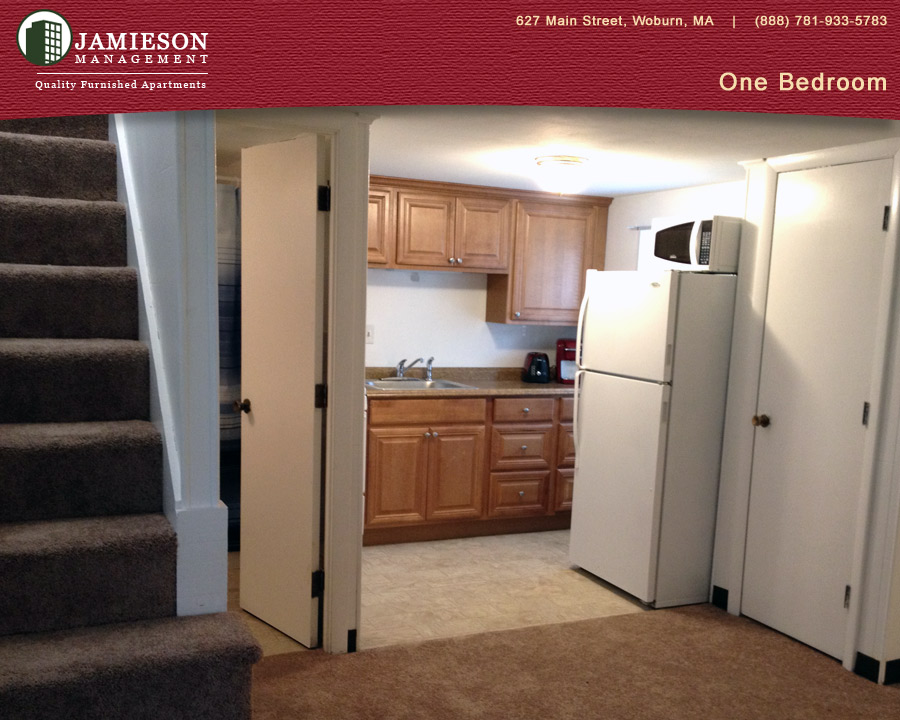 Furnished apartments boston one bedroom 69 warren ave - One bedroom apartments boston ma ...